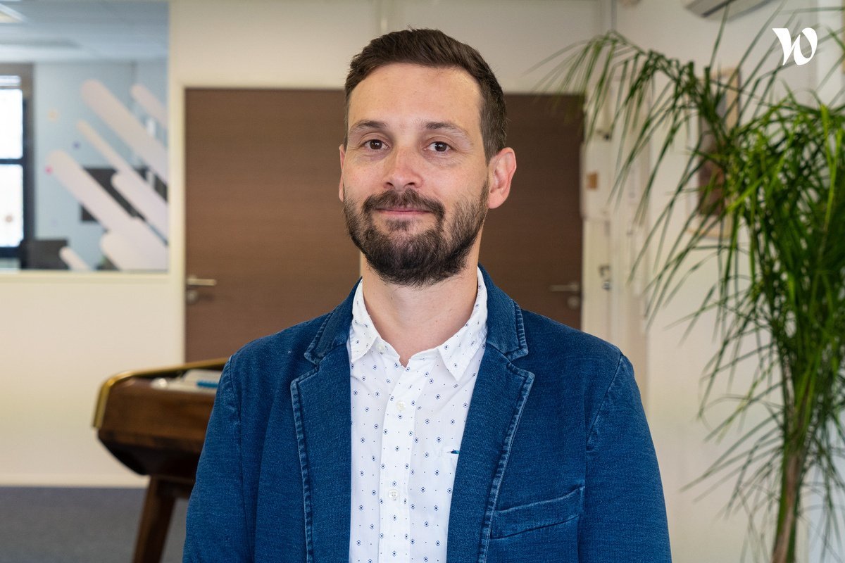 Rencontrez Jeremy, Responsable Marketing - Boostmyshop
