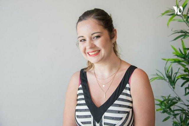 Rencontrez Anne-Lise, Data Scientist  - UpMan Consulting
