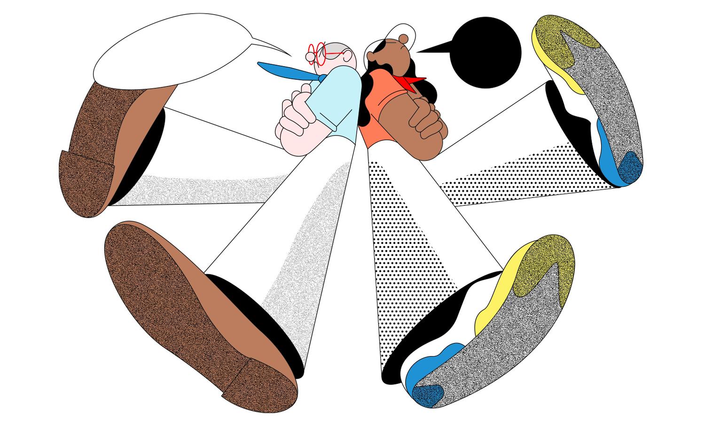 Racisme au travail : quand le gap générationnel s'en mêle