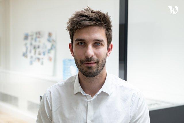 Rencontrez David, Consultant  - Lyde Conseil