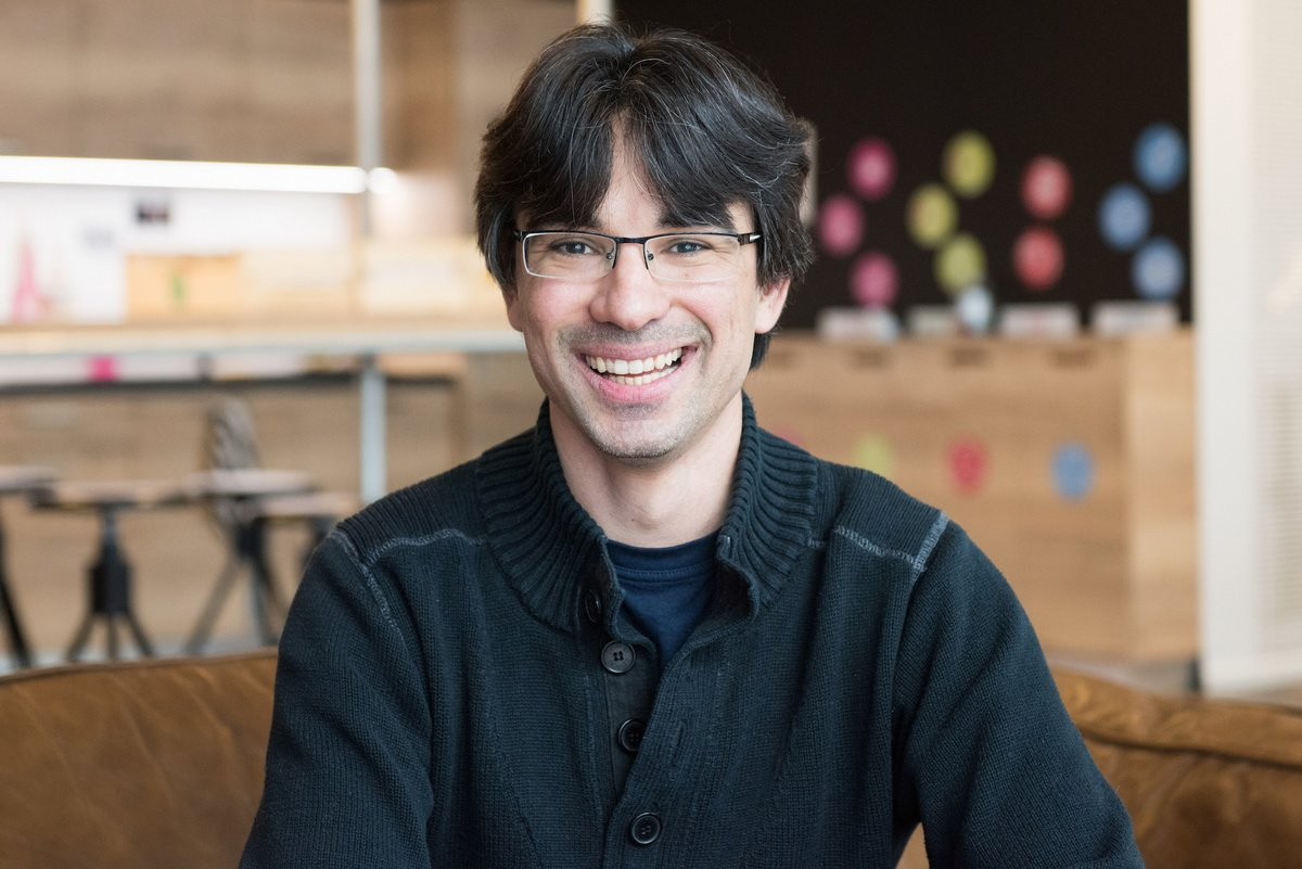 Meet Ricardo Gomes Lage, Android Engineer - BlaBlaCar