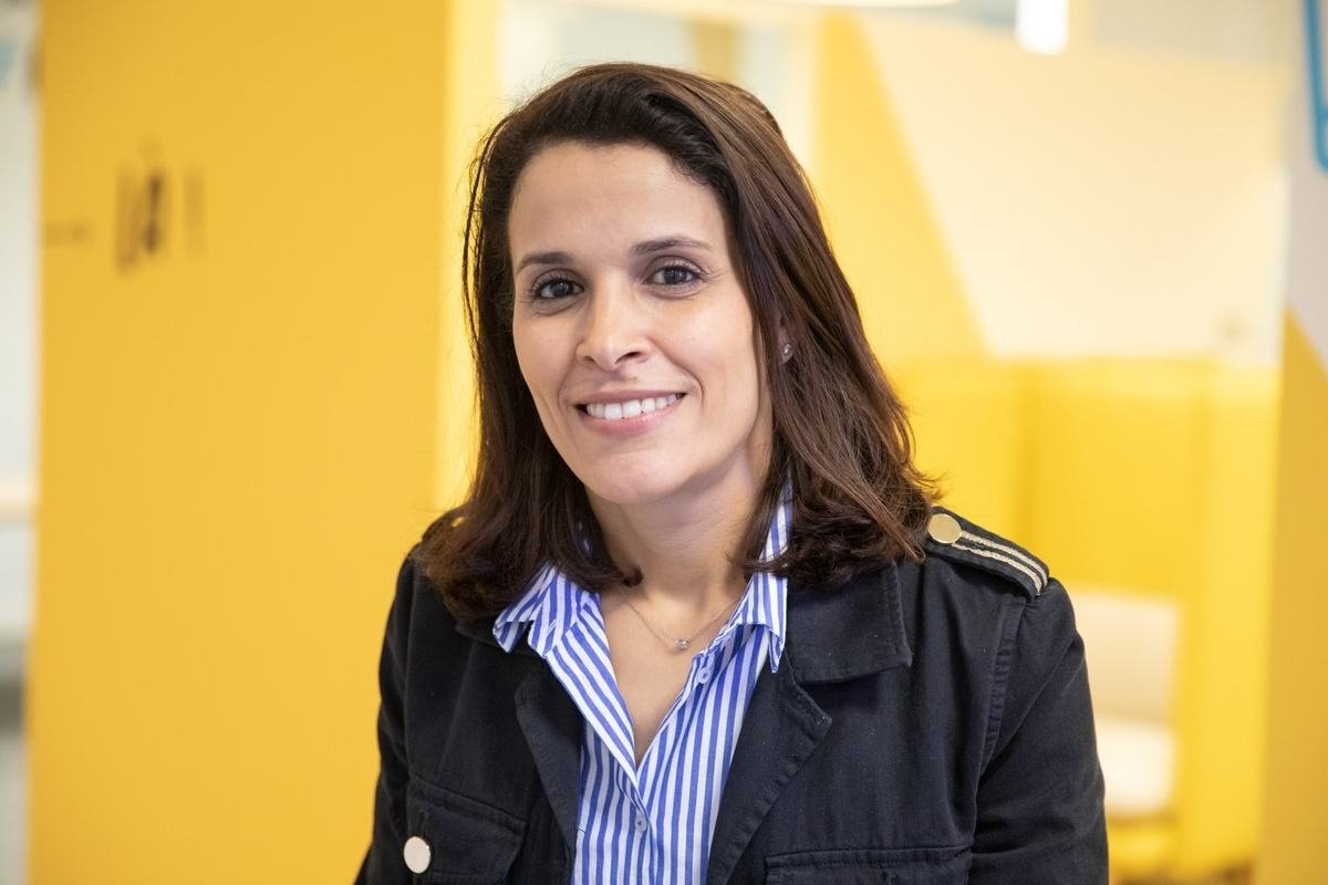 Rencontrez Najat, Chef de Projets Traduction Senior - Ubiqus