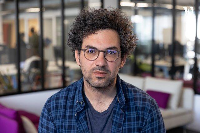 Meet Michael, VP Engineering - Getaround (ex Drivy)