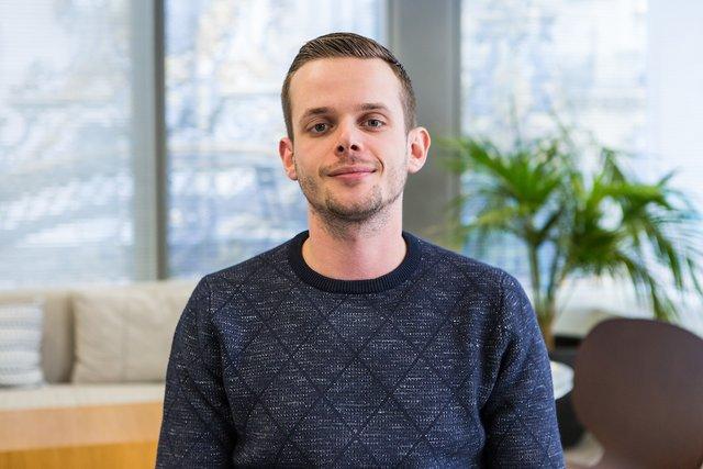 Rencontrez Arnaud, Développeur AEM - Valtech