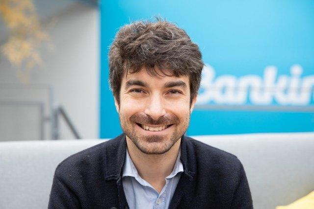 Rencontrez Joan, Co-Founder & CEO - Bankin'