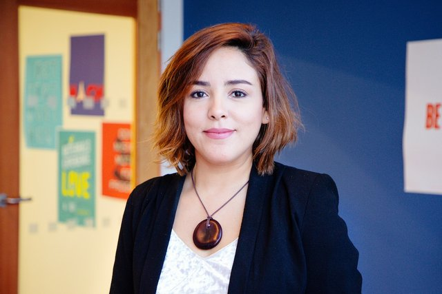 Conoce a Widad, Digital Manager - Yves Rocher Morocco - Yves Rocher