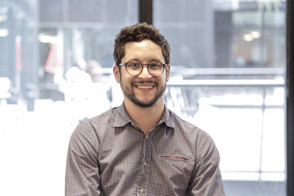 Rencontrez Boris, Head of Sales - Tracktor