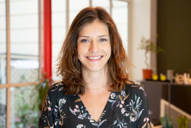 Rencontrez Magdalena, Head of Operations & Business Development - The Talentist