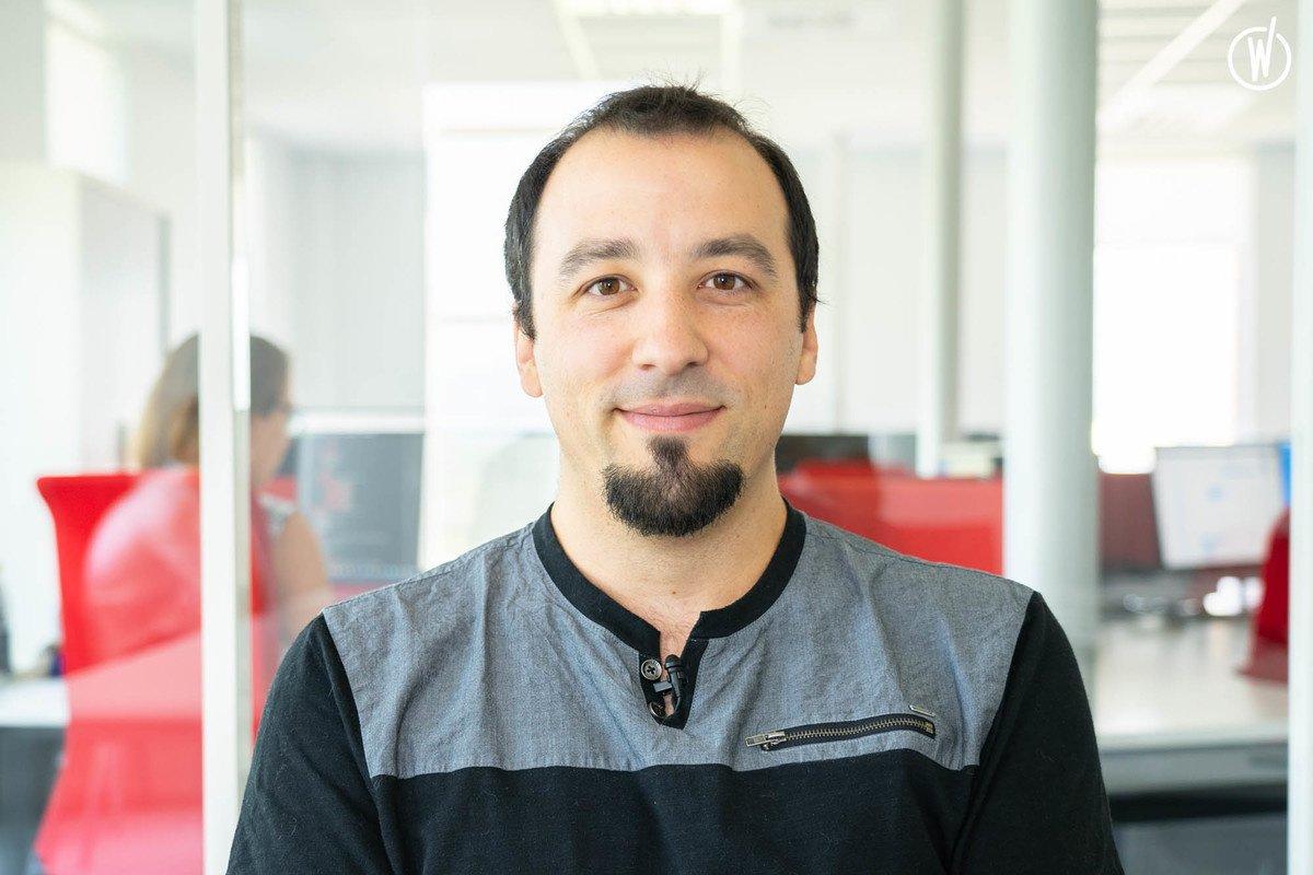Rencontrez Clément, Responsable Intégration - Raise Partner