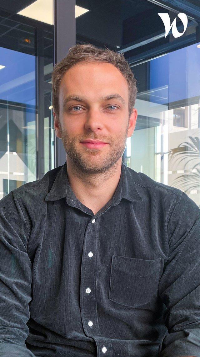 Rencontrez Hugo, Co-fondateur d'ICC Finance - ICC Finance