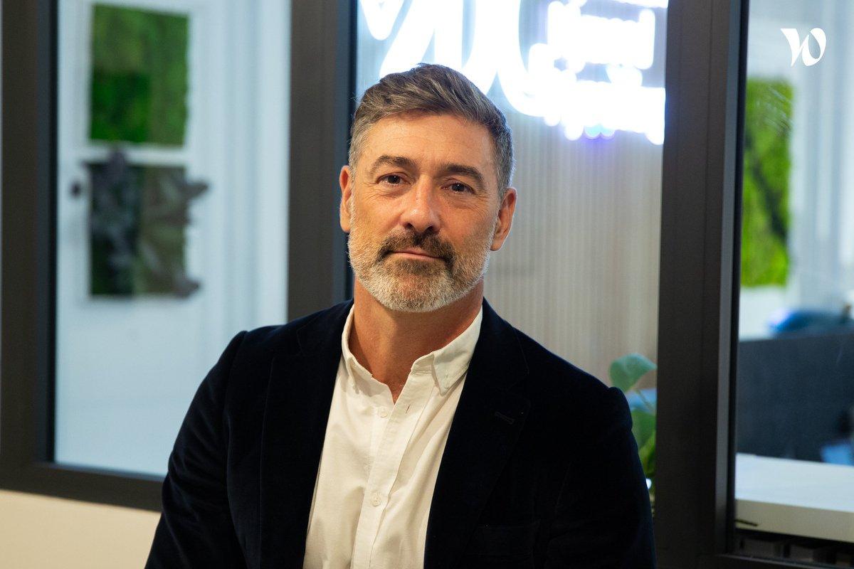 Découvrez M2DG avec Denis, CEO - M2DG