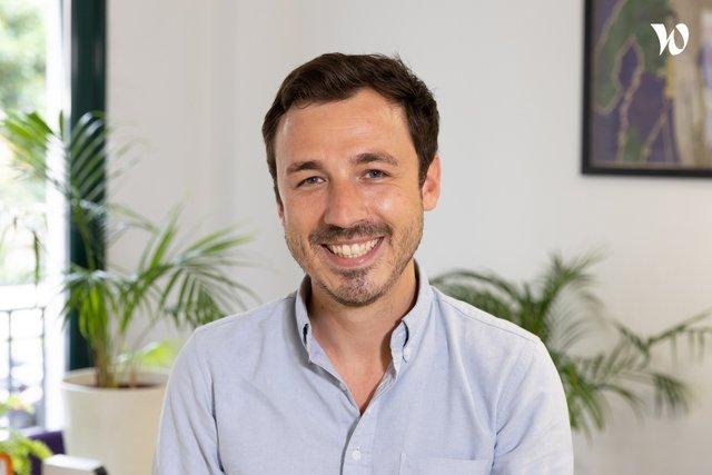 François Xavier, Business Developer - Octopus HACCP