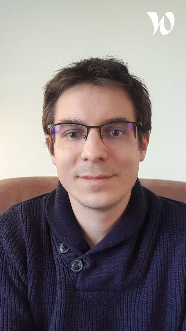 Découvrez 3DS OUTSCALE avec Pierre: Technicien support - 3DS OUTSCALE