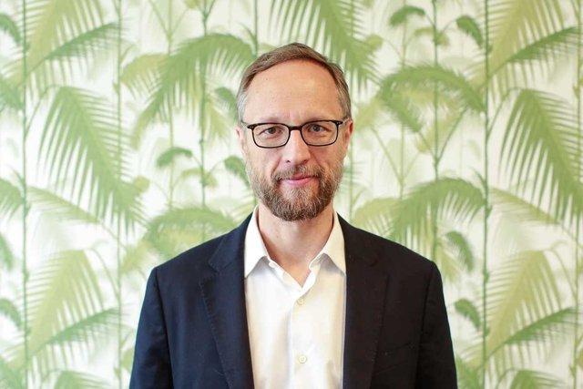 Rencontrez Jean Philippe, CEO - Whoz