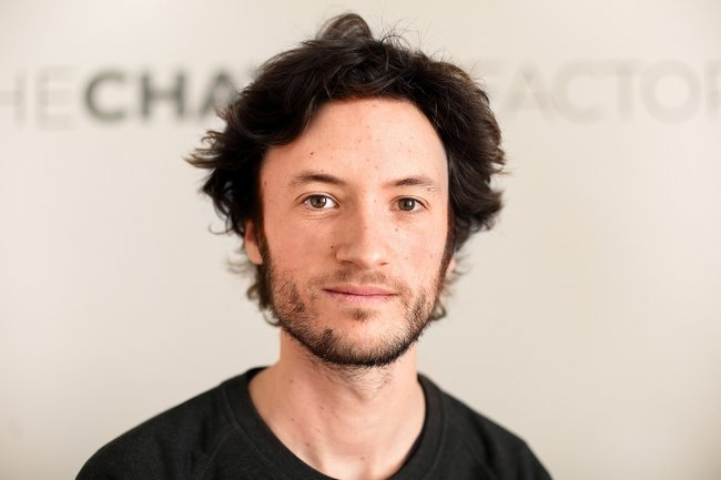 Rencontrez Matthieu, CTO - The Chatbot Factory