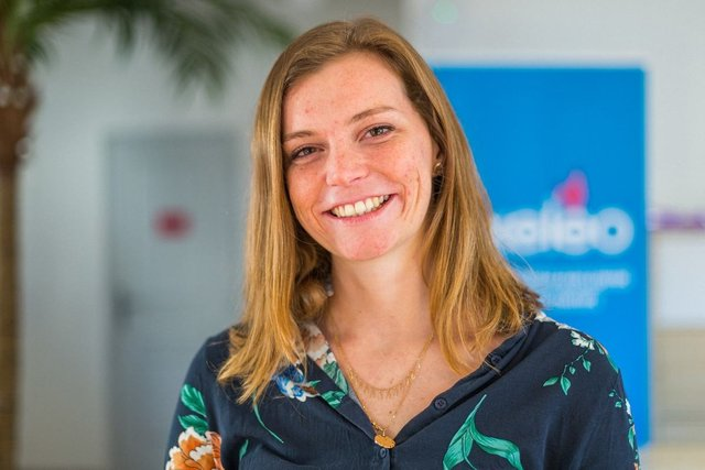Rencontrez Laetitia, Startup Manager - Axeleo