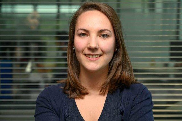 Rencontrez Marion, Ingénieur de Développement - Stilog IST