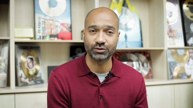 Rencontrez William, Directeur Général Label Rec. 118 - Warner Music France
