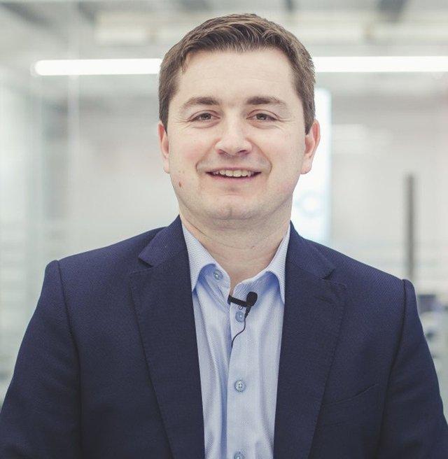 Jakub Gabriel - Ray Service