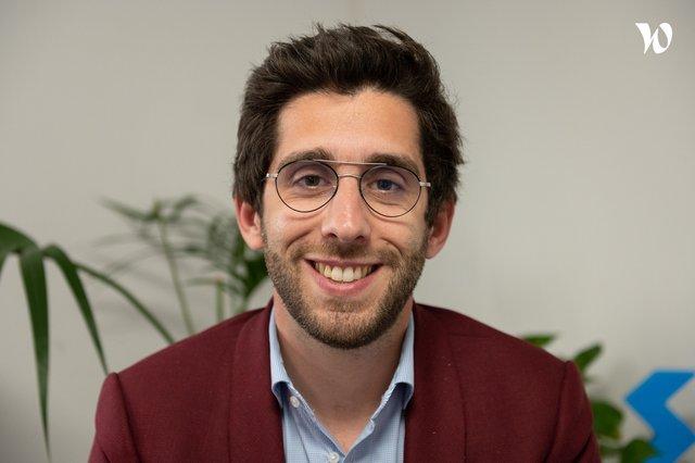 Rencontrez Maxime, Directeur Général - Simpliciti