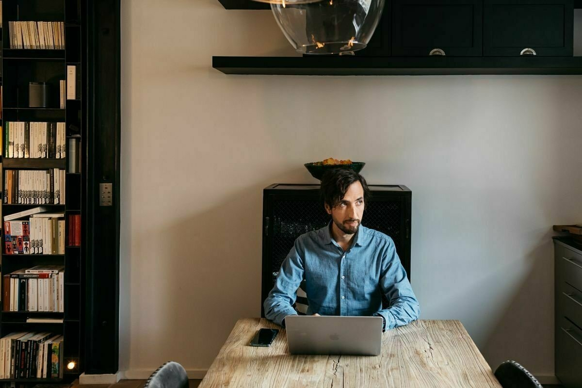 Does telecommuting offer more opportunities than challenges?
