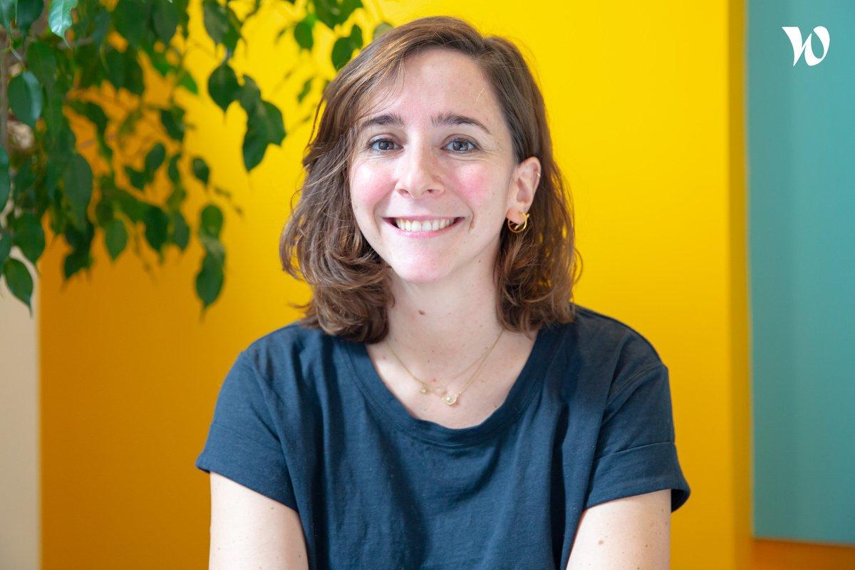 Meet Camille, Community Developer - Malt