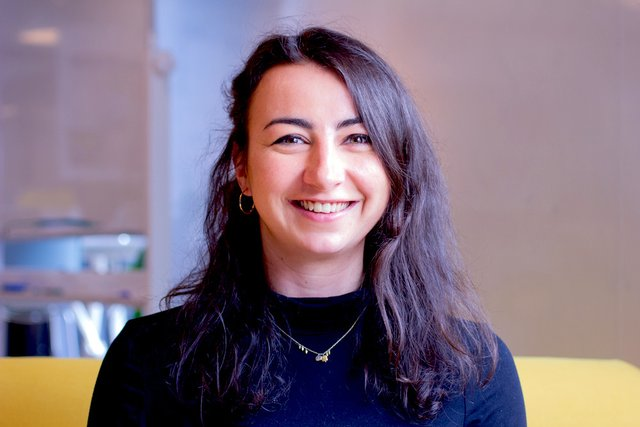 Meet Margot, UX Designer - Thales Digital Factory