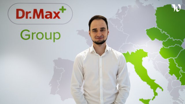 Meet Peter, Group E-commerce Product Owner  - Dr. Max Group