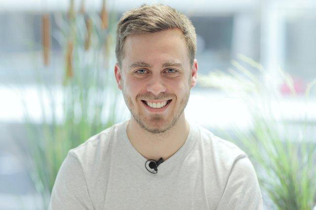 Rencontrez Sébastien, Dev Fullstack JS - Tictactrip