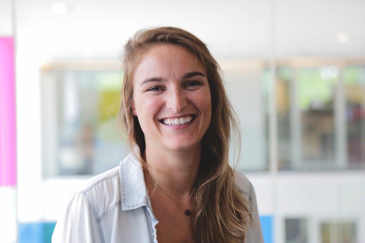 Rencontrez Astrid, Business Developer - Oney