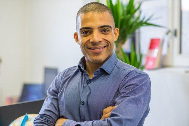 Meet Laurin, CEO - FairMoney