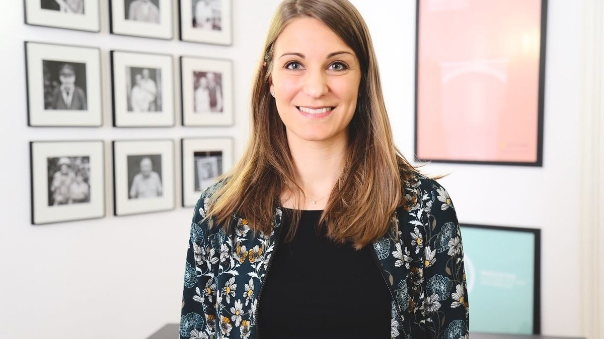 Rencontrez Steffanie, Senior Consultante - Vertone