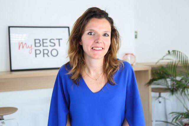 Rencontrez Anne Fleur, Directrice des Opérations - MyBestPro
