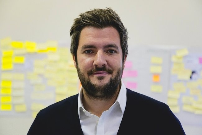 Rencontrez Arnaud, Marketing Manager - TVTY