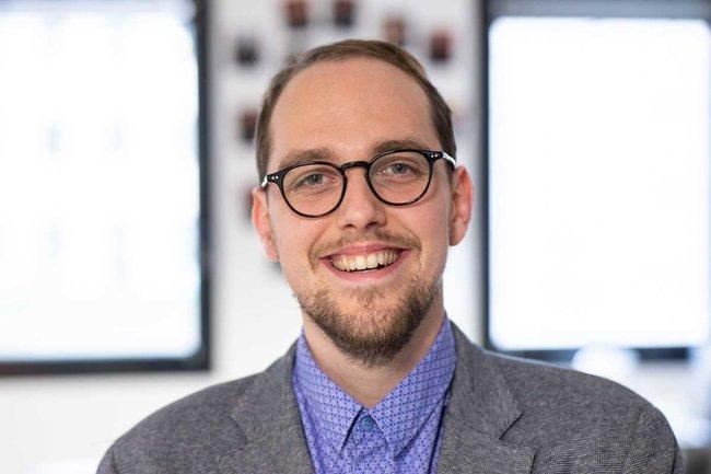 Rencontrez Grégoire, Consultant Achat & Transformation - SeeQualis