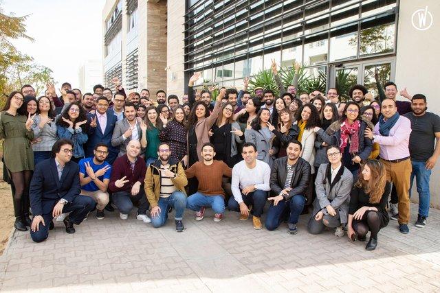 Discover the Tunis teams - Expensya