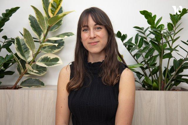 Rencontrez Alexia, Senior Product designer - Pretto