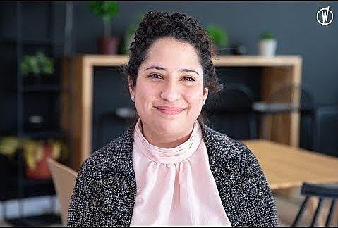 Rencontrez Katalina, Project Management & ISV Practice Manager - Devoteam G Cloud
