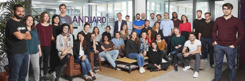 Andjaro lève 13,4 millions d'euros pour financer sa croissance