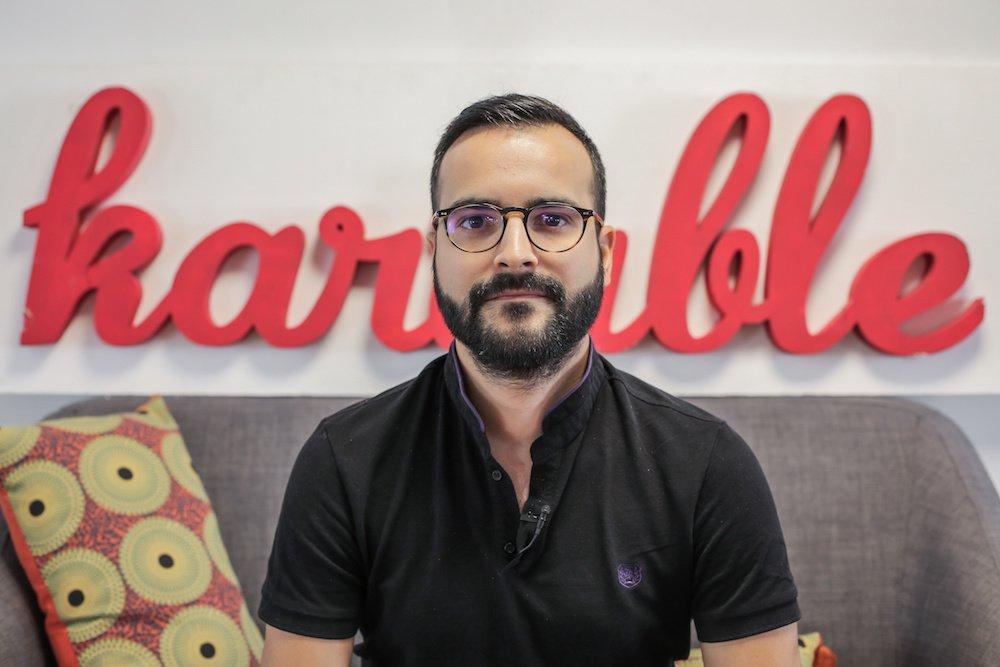 Benjamin Soares - Kartable