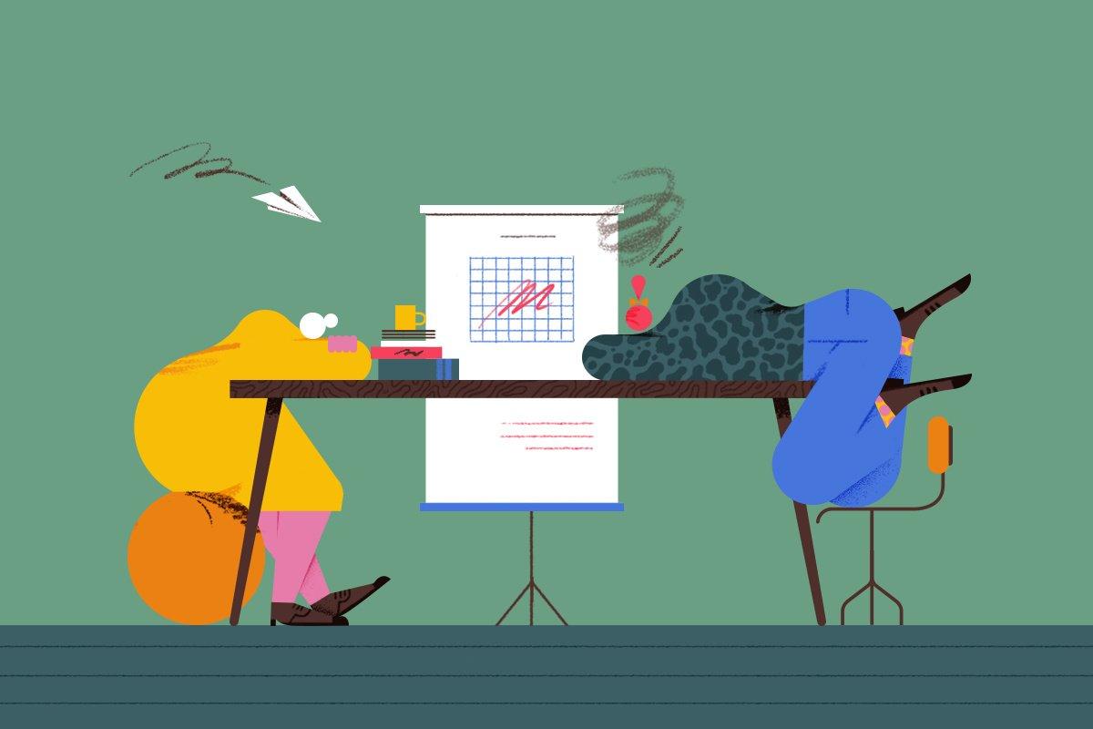 Faut-il supprimer les réunions en entreprise ?