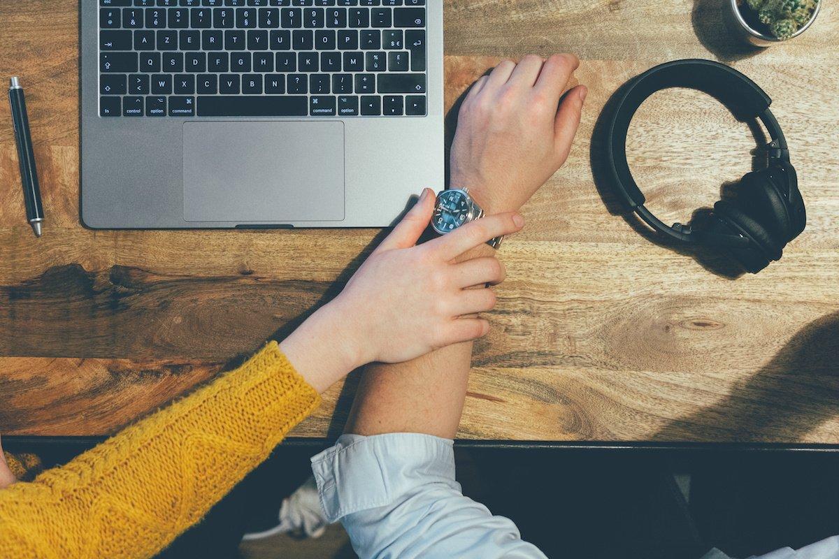 Inteligencia emocional: cómo enfocar las relaciones laborales