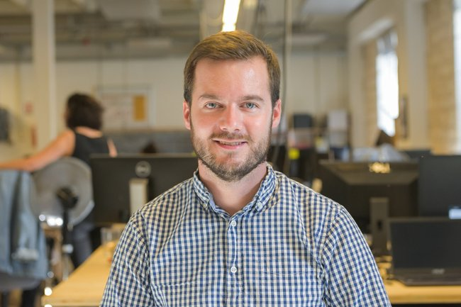 Rencontrez Nicolas, Head of Quality - Back Market