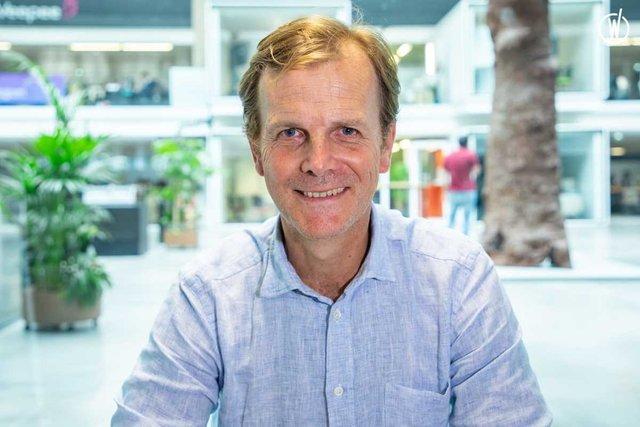 Rencontrez Christophe, président et co-fondateur - Share it
