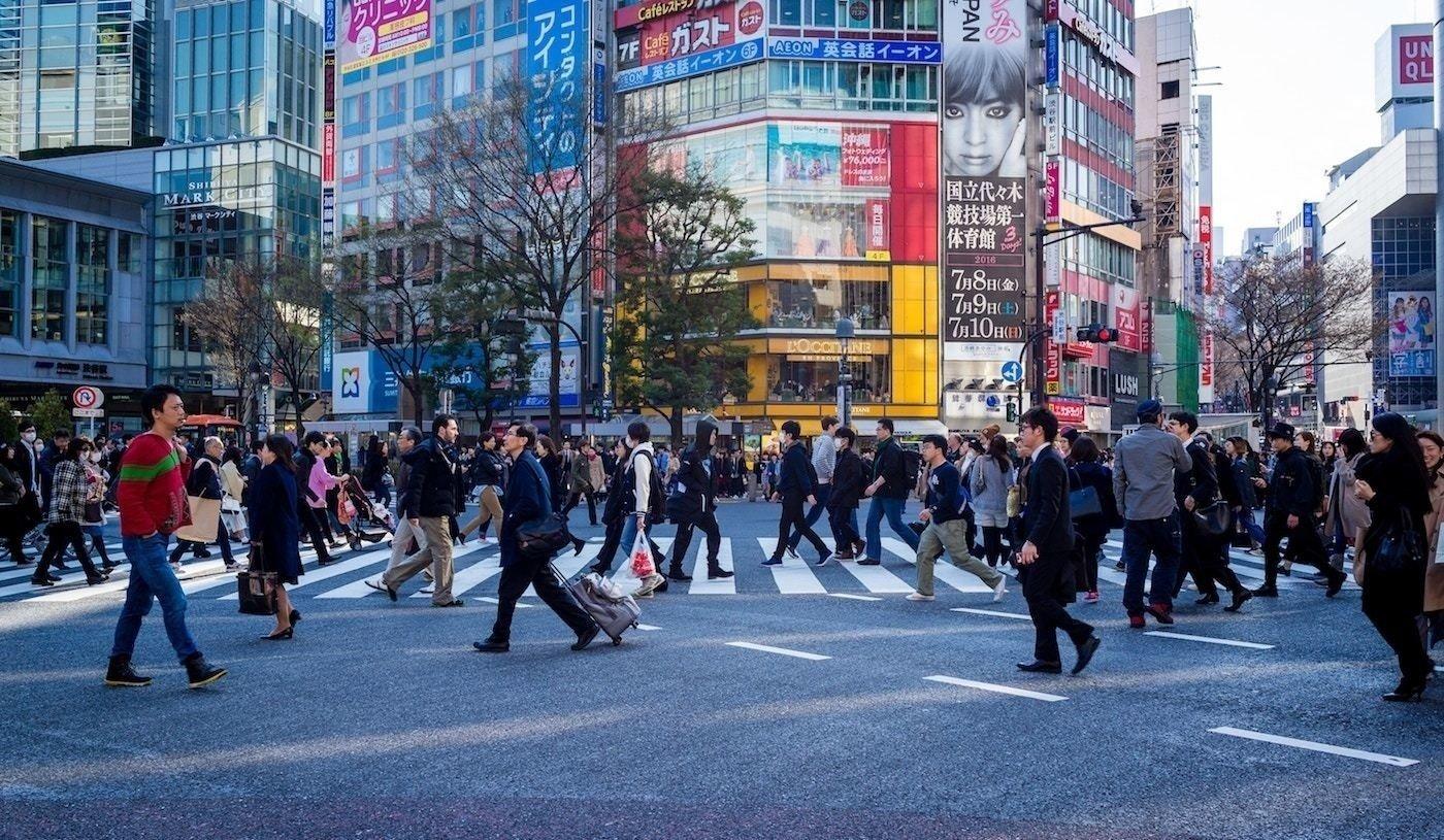 Japonsko: Země, kde je úspěch doslova otázkou života a smrti