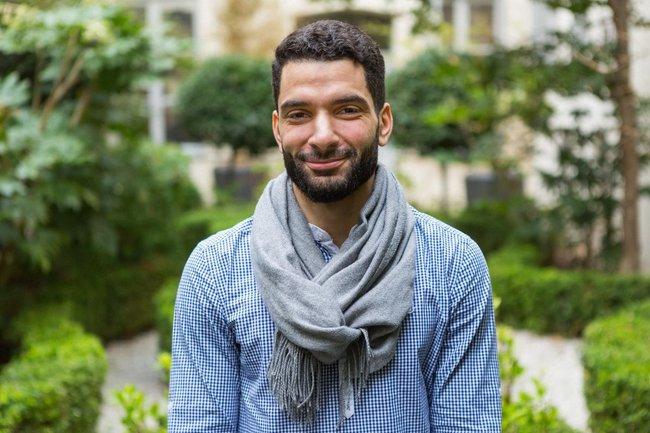Rencontrez Hakim, Développeur web - Fidesio