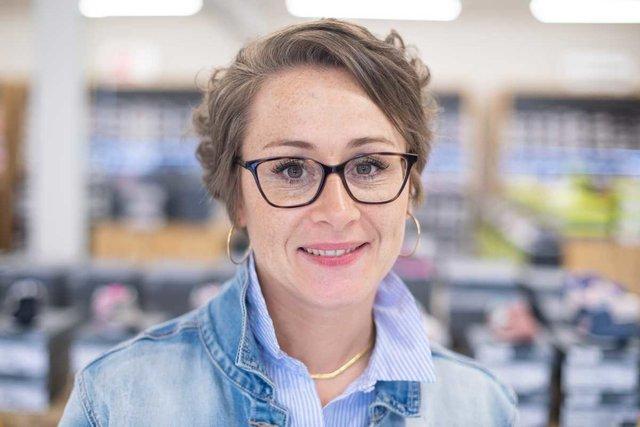 Rencontrez Elisabeth, Coordinatrice Retail - Groupe Royer