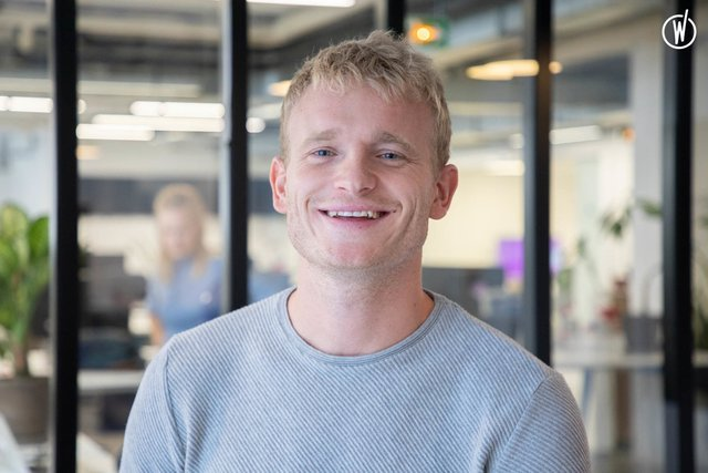 Rencontrez Jack, Account Manager, UK - Getaround (ex Drivy)