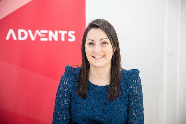 Rencontrez Julie, Manager - Advents