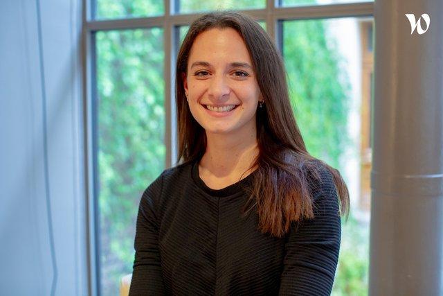 Meet Raphaëlle, Payment Expert - Upflow